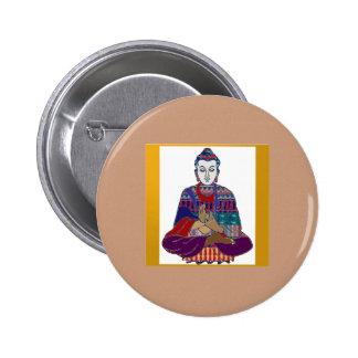 Señor principal Teacher Meditation del alcohol de Pin