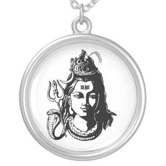 Señor Shiva Pendiente Personalizado