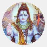 Señor Shiva Etiquetas