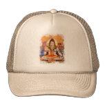 Señor Shiva Meditating Hat Gorra