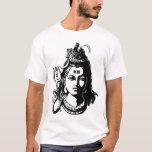 Señor Shiva Playera