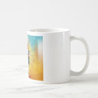 Señor Shiva Taza De Café