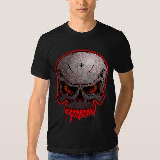 Señor Skull Polera