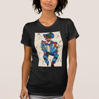 Senor Squeezebox (Mambo No 1) Shirt