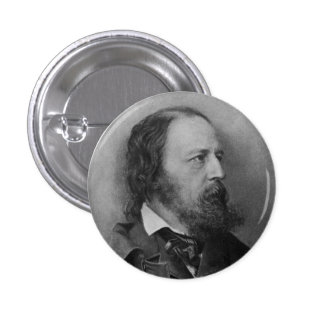 Señor Tennyson Portrait 1905 de Alfred Pins
