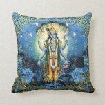 Señor Vishnu - almohada