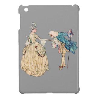 Señor y señora Illustration del Victorian