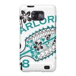 Señora 2018 Warlords - blanco Samsung Galaxy S2 Carcasas
