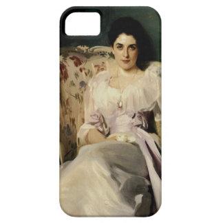 Señora Agnew de Lochnaw iPhone 5 Case-Mate Protectores