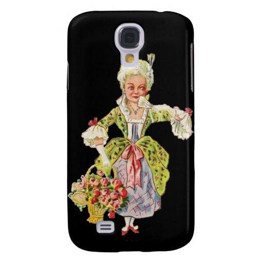 Señora Aristocrat del vintage