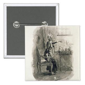 Señora Betsy Trotwood, de 'Charles Dickens: Un Gos Pins