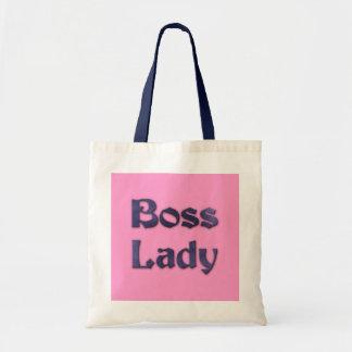 Señora Budget Tote de Boss Bolsa Tela Barata