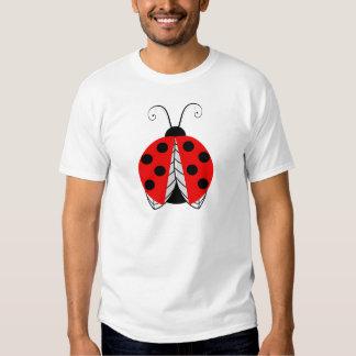 Señora Bug Camisas
