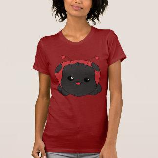 Señora Bug de Cutie Camisetas