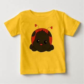 Señora Bug de Cutie T-shirts