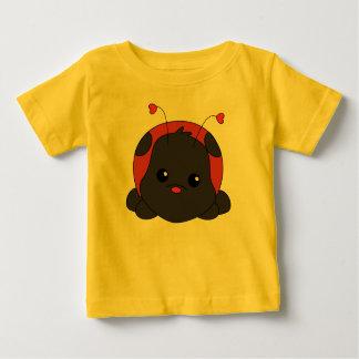 Señora Bug de Cutie Tee Shirts