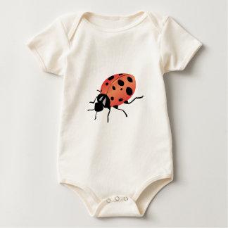 Señora Bug Mameluco
