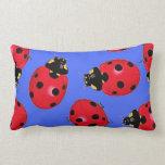Señora Bug Pillow Cojin