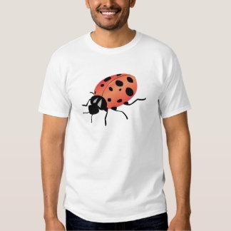 Señora Bug Playera