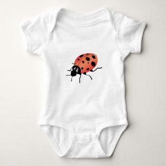 Señora Bug Remera