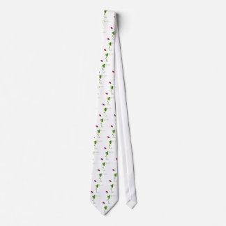 Señora Bug Tie Corbatas