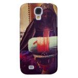 Señora Burq3 Funda Para Galaxy S4