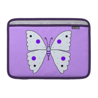 Señora Butterfly Fundas Para Macbook Air