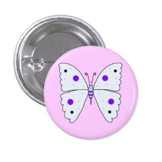 Señora Butterfly Pins