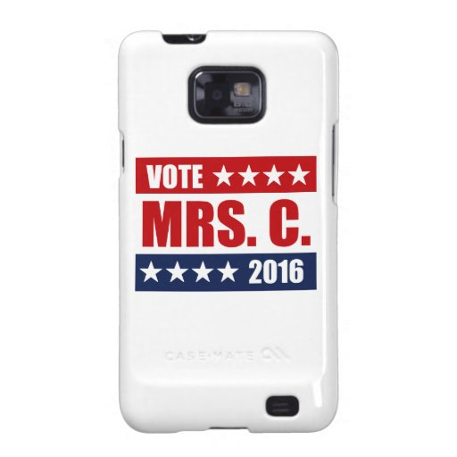 Señora C. 2016.png del VOTO Galaxy SII Carcasas