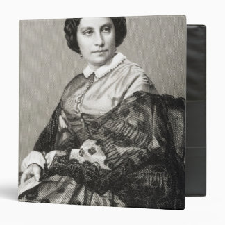 Señora Caroline Marie Felix Miolan-Carvalho