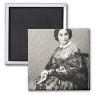 Señora Caroline Marie Felix Miolan-Carvalho Iman