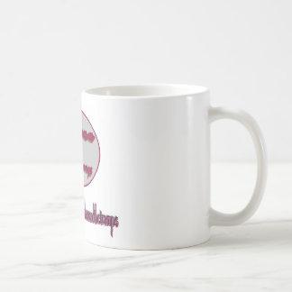Señora Chazz y la taza de café de los vagabundos