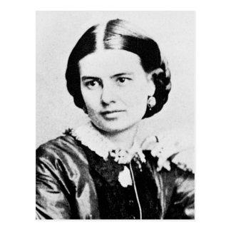 Señora Chester A./esposa del ~ de Arturo del presi Postal