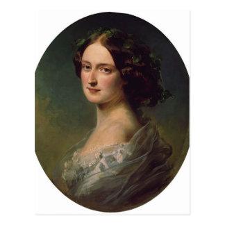 Señora Clementina Augusta de Francisco Winterhalte Postales