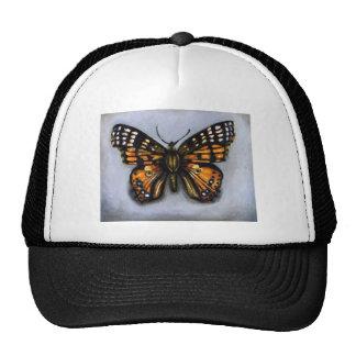 Señora Colección-Pintada insecto Butterfly Gorros