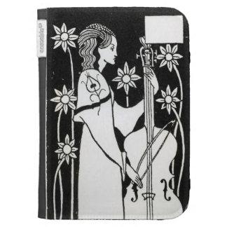"""Señora con el violoncelo, """"del ` del d'Arthur de L"""