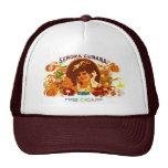SENORA CUBANA TRUCKER HATS