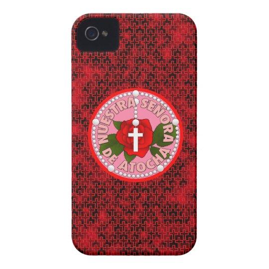 Señora De Atocha Case-Mate iPhone 4 Case