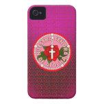 Señora De Atocha iPhone 4 Case