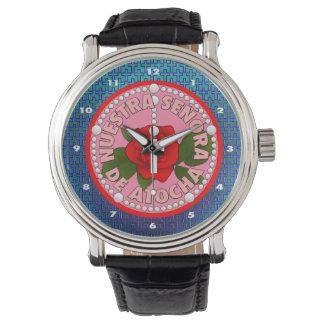 Señora De Atocha Watch
