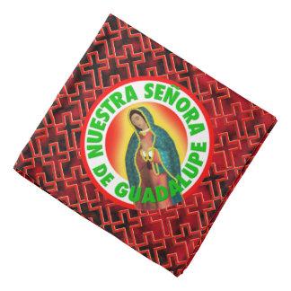 Señora de Guadalupe Bandana