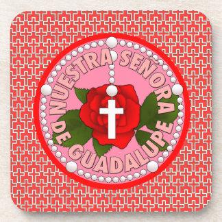 Señora de Guadalupe Coaster