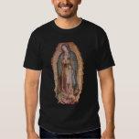 Senora de Guadalupe de Nuestra Playeras