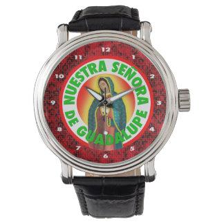 Señora De Guadalupe Watches