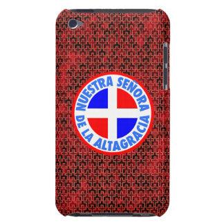 Señora De La Altagracia Case-Mate iPod Touch Case