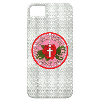 Señora De La Caridad Del Cobre iPhone 5 Covers