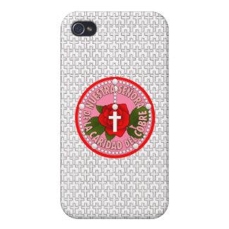 Señora De La Caridad Del Cobre Case For iPhone 4