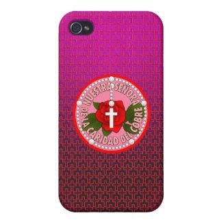Señora De La Caridad Del Cobre iPhone 4/4S Cases