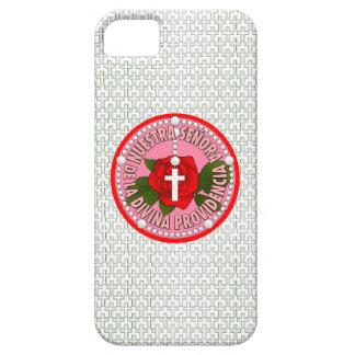 Señora De La Divina Providencia iPhone 5 Cases