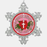 Señora De La Divina Providencia Ornament